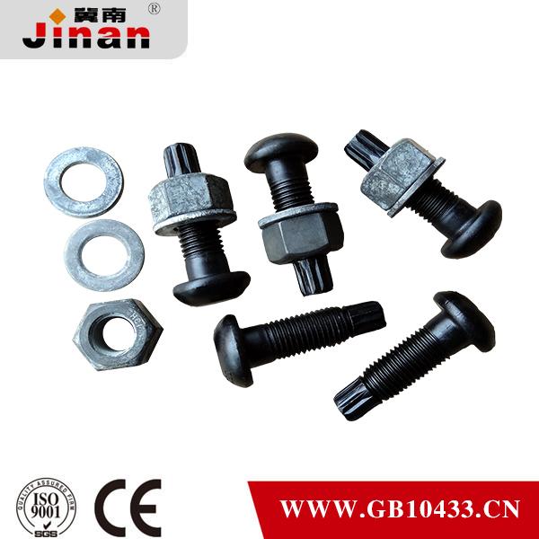 http://www.gb10433.cn扭剪型螺栓